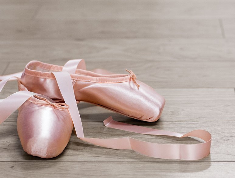POINTE FITTINGS