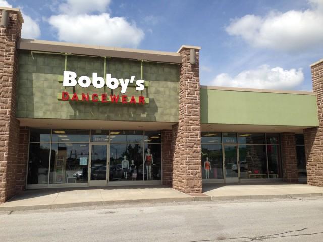 BobbysDancewearExterior